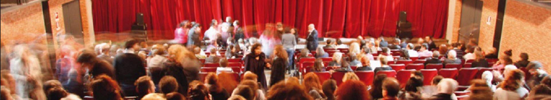 Teatro E Vita