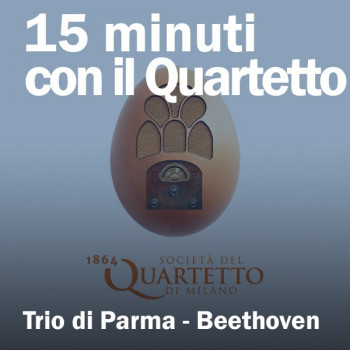 Trio di Parma - Beethoven