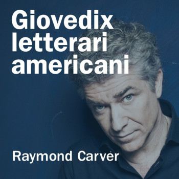 Raymond Carver - parte 1